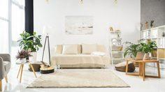 น่าพักผ่อนและลงตัวแบบสุดๆกับ 4 วิธีจัด ห้องนั่งเล่น ที่บ้านแบบง่ายๆ