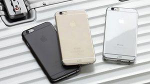 อย่างเจ๋ง! เคสไอโฟนซ่อมแซมตัวเองได้ ภายใน 20 วินาที มีคลิป!