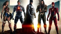 รีวิว Justice League