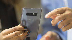 สื่อนอกรายงาน Samsung Galaxy Note 9 เปิดตัว 9 สิงหาคมนี้