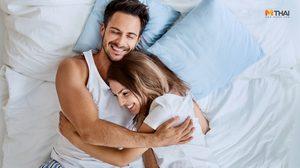 5 สูตรร้อน ต่อเวลาเซ็กซ์ ให้ยาวนานสะใจ เพิ่มความฟินให้คุณและคู่ มากขึ้น!