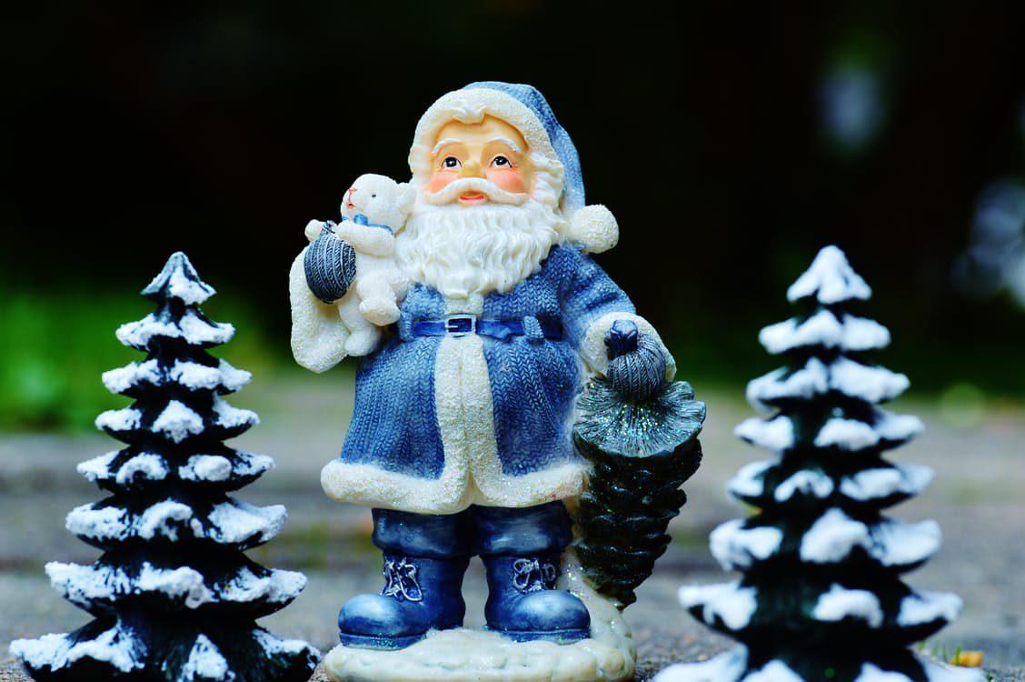 ประวัติ ซานตาคลอส (Santa Claus)