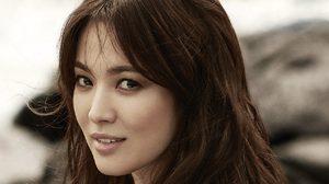 รวมภาพ ซองเฮเคียว (Song Hye-kyo)