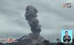 ภูเขาไฟสินาบุงในอินโดฯ ปะทุอีกรอบ