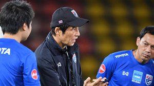 5ปรัชญา นิชิโนะ ใช้ไม่ได้กับ ฟุตบอลไทย