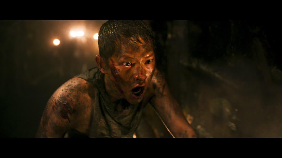 ตัวอย่างภาพยนตร์ The Battleship Island (พากย์ไทย)