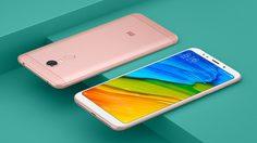 Xiaomi Redmi Note 5 หลุดสเปคก่อนเปิดตัว จอใหญ่ 5.99 นิ้ว 18:9 Snap 636