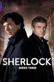 Sherlock สุภาพบุรุษยอดนักสืบ ปี 3