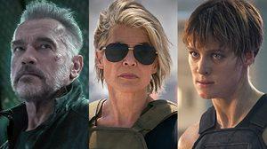 """ย้อนดูคนเหล็ก 1-5 ต้อนรับการกับมาของ """"Terminator Dark Fate"""""""