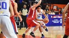 ตามคาด! ฟิลิปปินส์ ชนะ อิเหนา 83-52 ศึกยัดห่วง Stankovic Cup 2016