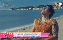 MV ล่าสุด Watermelon Sugar จากหนุ่มสุดฮอตขวัญใจสาวๆ Harry Styles