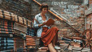 5 Must Read นิยายที่แนะนำให้อ่าน แซ่บทุกบรรทัด สนุกเกินต้าน