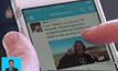 Twitter จ่อขายกิจการ-หลายบริษัทสนใจซื้อ