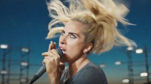 เกรี้ยวกราด! Lady Gaga เปิดตัวมิวสิควิดีโอล่าสุด Perfect Illusion