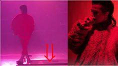 นาที G-DRAGON ผิดคิว! พลัดตกลิฟท์กลางเวทีคอนเสิร์ตที่เมืองไทย!!