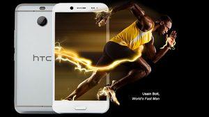 HTC เปิดตัว Bolt สมาร์ทโฟนใหม่ เอาบ้างตัดทิ้งรูเสียบหูฟัง 3.5 มม.