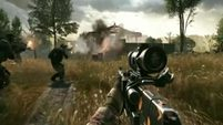 เกมส์ Battlefield 4 - Second Assault