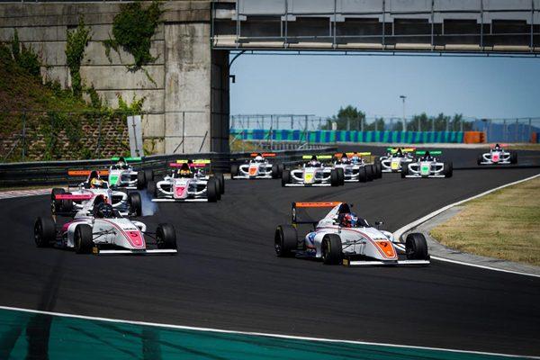 2021 French F4 Championship