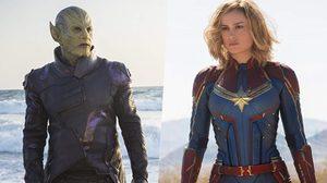 มือตัดต่อหนัง Captain Marvel เผย ตอนจบที่เห็นในหนัง ไม่ใช่ตอนจบที่คิดเอาไว้ตั้งแต่แรก