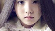 ซิ่วฉิว เล็กพริกขี้หนู นางแบบเด็ก 9 ขวบจากจีน บนเวที ปารีสแฟชั่นวีค