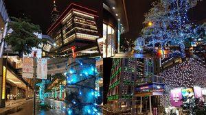 ภาพถ่ายตัวอย่างจากกล้องสมาร์ทโฟน HTC U11 เก็บแสงกลางคืนได้อย่างยอดเยี่ยม!!