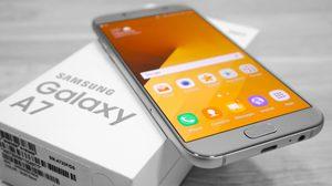 Samsung A7 2017 และ Sony Xperia XA อัพเดตล่าสุด ใช้งานดีขึ้น