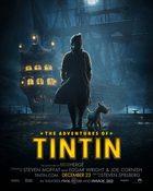 The Adventures of Tintin 3D การผจญภัยของตินติน