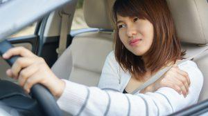 5 ท่าบริหารง่ายๆ ช่วยยืดกล้ามเนื้อ ลดอาการปวดเมื่อย เวลาขับรถนานๆ