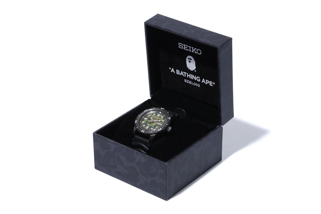 นาฬิกาดำน้ำ Diver's Watch