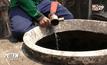 นำน้ำสะอาดช่วยเหลือพื้นที่ภัยแล้ง