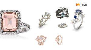 แหวนแต่งงาน ทรงฮิตตั้งแต่ปี 2008 – 2018 มาดูกันว่าแต่ละปีรูปแบบเปลี่ยนไปแค่ไหน