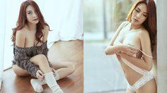โซดาไอซ์ ธชาดา เซ็กซี่ตามสไตล์บันนี่สาวสวยจาก PLAYBOY Thailand