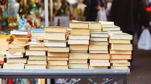 หนังสือน่าอ่าน 100 เล่ม ที่คนไทยควรอ่าน