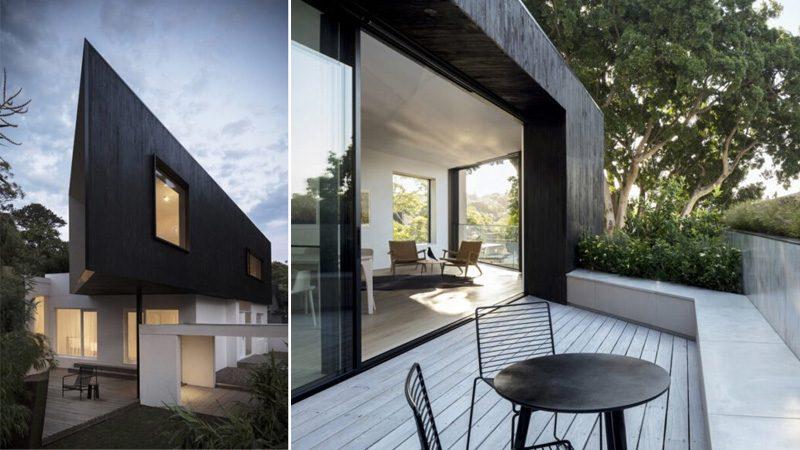 บ้านพลังงานแสงอาทิตย์ ก้าวข้ามปัญหาที่ดินสามเหลี่ยมอย่างเพอร์เฟ็กต์