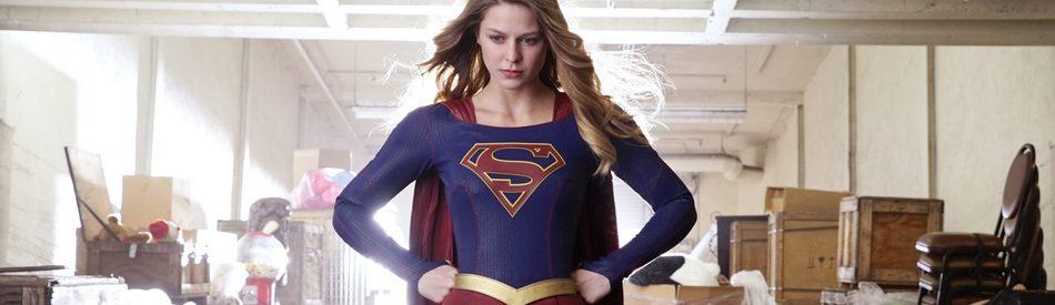 9 สิ่งที่คุณไม่รู้เกี่ยวกับ Supergirl!