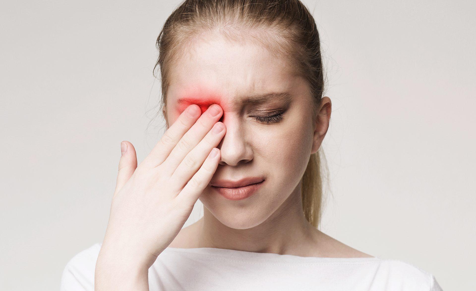 ความดันลูกตาสูง อาจเสี่ยงต้อหินก่อนสูงวัย