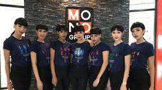 7 แฝดสาวหนีการตามล่าใน What Happened to Monday มาเซย์ไฮทักทายแฟน ๆ MThai Movie