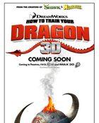 How to Train Your Dragon อภินิหารไวกิ้งพิชิตมังกร