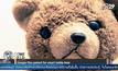 กูเกิลจดสิทธิบัตร ตุ๊กตาหมีอัจฉริยะ