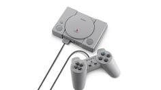 ย้อนวัยไหมละ ? PlayStation Classic จะวางจำหน่ายแล้ว 3 ธันวาคมนี้