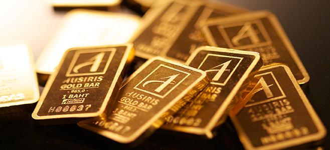 ทอง เปิดตลาดวันนี้ราคาลดลง 250 บาท