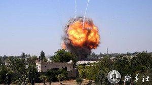 องค์กรสิทธิฯ เผย 'สงครามซีเรีย' กลืนกิน 380,636 ชีวิตใน 9 ปี