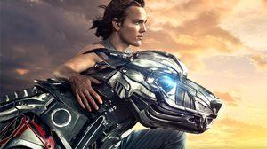 ประกาศผล : ดูหนังใหม่ รอบพิเศษ A-X-L แอคเซล โคตรหมาเหล็ก
