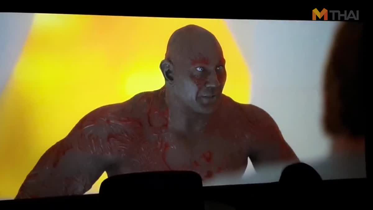BenQ The true 4K เปิดตัว Home Cinema Projector ตัวใหม่สุดอลัง