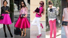 กฏ 10 ข้อ เสื้อผ้าสีชมพู ใส่ยังไงให้เกิด!