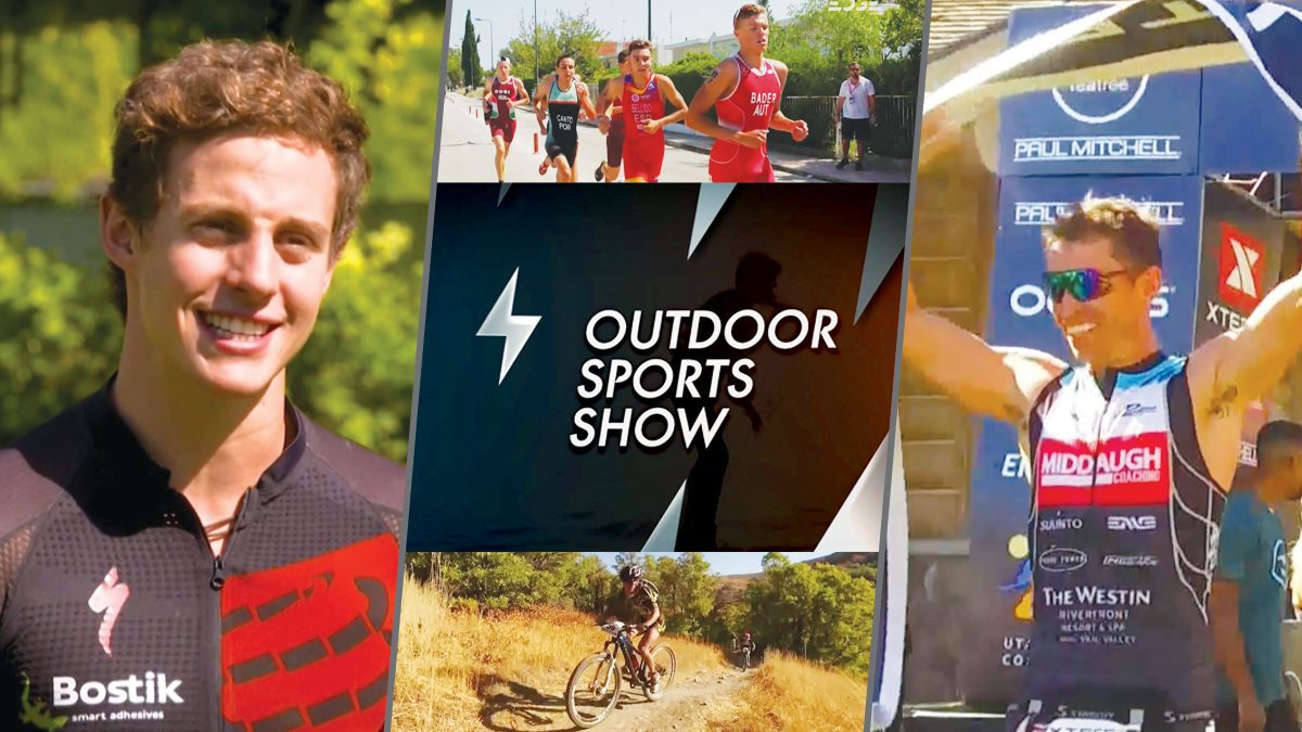 รายการ The Outdoor Sports Show Season18 : EP.10 [FULL]