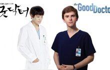 เทียบ 3 เวอร์ชั่น The Good Doctor คุณหมอฟ้าประทาน