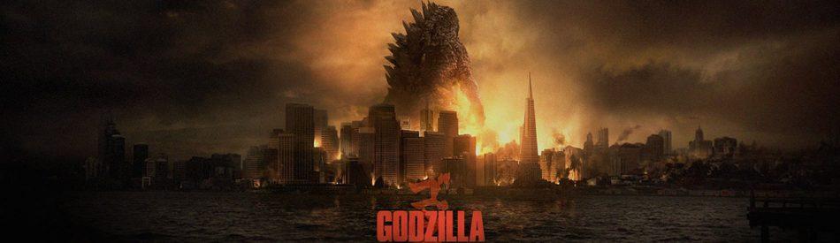 Godzilla ก็อตซิลล่า