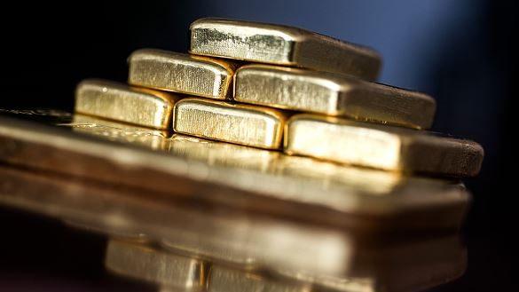 ราคาทองวันนี้ ปรับครั้งที่ 1 ปรับลง 300 บาท ทองรูปพรรณขายออกบาทละ 26,800 บาท