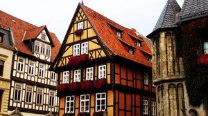 เมือง Quedlinburg